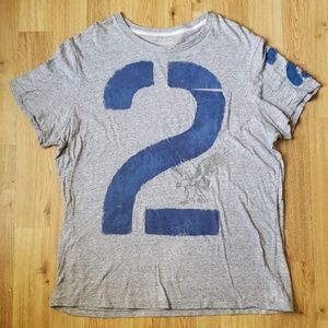 American Eagle Mens Tee Shirt Size XL